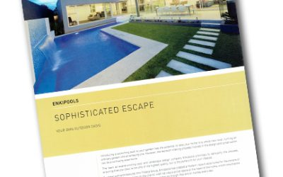 Melbourne Pool + Outdoor Design – Issue 15