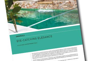 Melbourne Pool + Outdoor Design – Issue 12