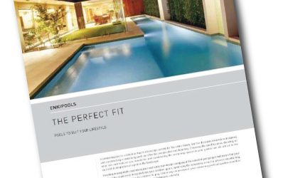 Melbourne Pool + Outdoor Design – Issue 10