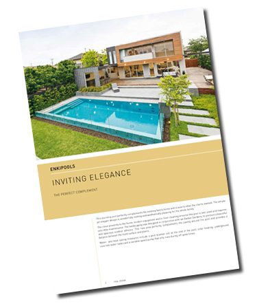 Melbourne Pool + Outdoor Design – Issue 17