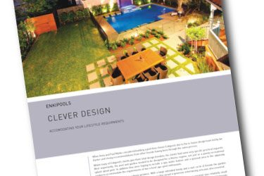 Melbourne Pool + Outdoor Design – Issue 3