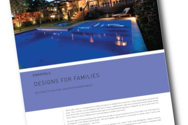 Melbourne Pool + Outdoor Design – Issue 4