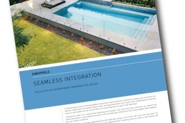 Melbourne Pool + Outdoor Design – Issue 9