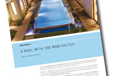 Melbourne Pool + Outdoor Design – Issue 11
