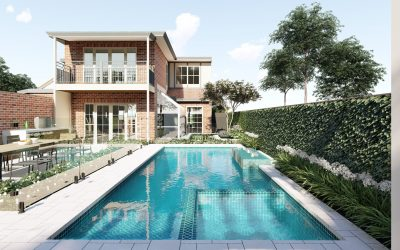 Design of the Month   Balwyn Concept   July, 2020