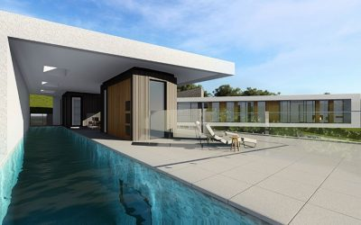 Build of the Month   Mount Martha Project   July 2020